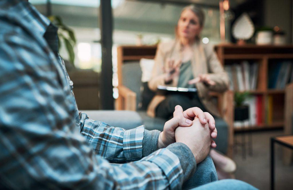 Czym się różni praca psychologa od pracy psychoterapeuty?